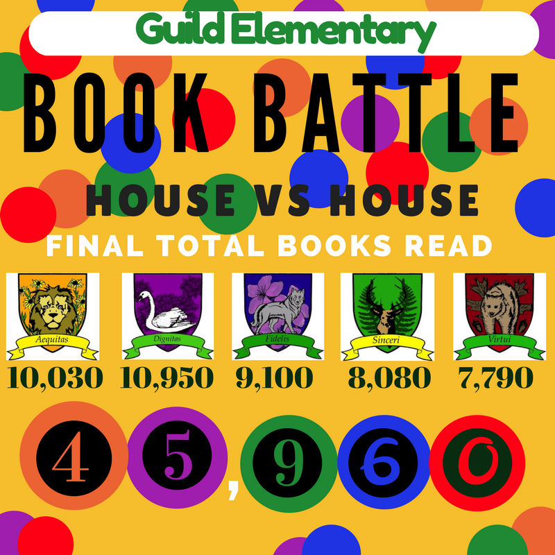 Book Battle House vs House total 46,960!