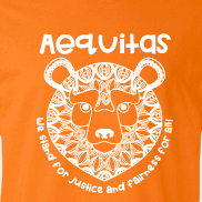New Aequitas House Shirt