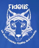 New Fidelis House Shirt