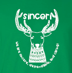 New Sinceri House Shirt