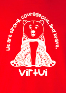 New Virtui House Shirt