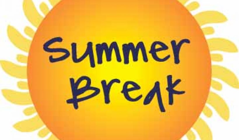 Guild faculty and staff wish you all a safe summer break!
